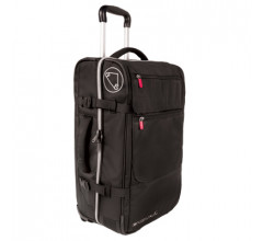 Endura Rugzak Heren Zwart / Roller Flight Deck Bag - Zwart
