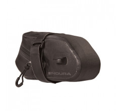 Endura zadeltas / FS260-Pro Two Tube Seat Pack: Black