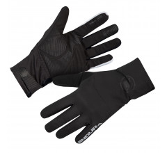 Endura Fietshandschoenen Winter Heren Zwart - Deluge Glove  Black