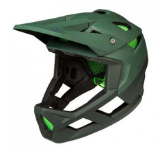 Endura Fietshelm Heren Groen / MT500 Full Face Helm - ForestGreen