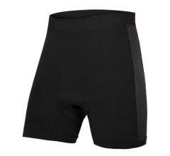 Endura Fietsonderbroek Heren Zwart / Engineered Padded Boxer II - Zwart