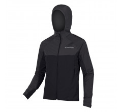 Endura MTB Fietsjack Heren Zwart - MT500 Thermal L/S II Black