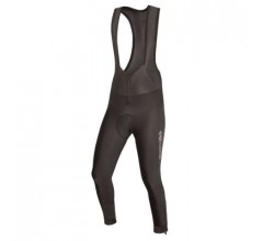 Endura fietsbroek lang Super roubaix waterafstotend zwart/ FS260-Pro Thermo Biblong black