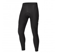 Endura Fietsbroek lang zonder bretels Heren Zwart - FS260-Pro Thermo Tight Black