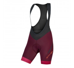 Endura Koersbroek Dames Rood - Women's FS260-Pro Bibshort DS II Berry