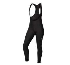 Endura Fietsbroek lang met bretels Dames Zwart - Womens Xtract Bibtights Black