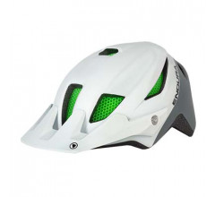 Endura Fietshelm Kids Wit / MT500JR Youth Helm - Wit