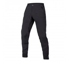 Endura Fietsbroek MTB lang Heren Zwart - MT500 Waterproof Trouser II  Black