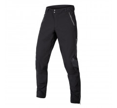 Endura Fietsbroek MTB lang Heren Zwart - MT500 Spray Trouser Black