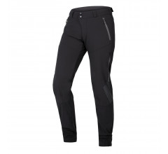 Endura Fietsbroek MTB lang Dames Zwart - Damess MT500 Spray Baggy Trouser II Black