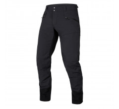 Endura Fietsbroek MTB lang Heren Zwart - SingleTrack Trouser II Black
