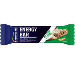 Maxim energy bar Raw Cashew & Coconut gluten vrij 55 gr.