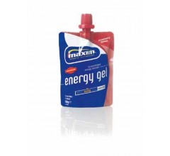 Maxim Energy Gel Strawberry & Magnesium  100 gr.