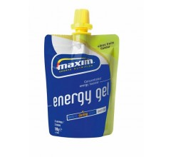 Maxim Energy Gel Citrus Fruits 100 gr.