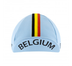 Retro wielerpetje team Belgie - Cyclingcap team Belgium