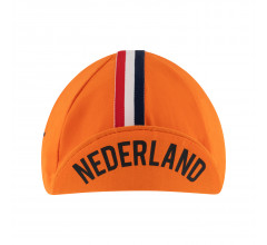 Retro wielerpetje team Nederland - Cyclingcap team The Netherlands