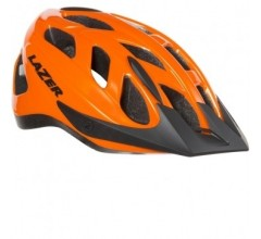 Lazer Cyclone  CE / Fietshelm Sport  Flash Orange