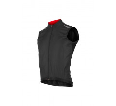 Fusion Windstopper Unisex Zwart / S1 CYCLING VEST BLACK