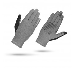 GripGrab Fietshandschoenen winter Dames Grijs  / Women's Insulator Grey