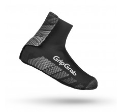 GripGrab Overschoenen Zwart  / Ride Winter Shoe Cover Black