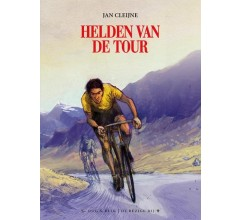 Helden van de Tour - Jan Cleijne