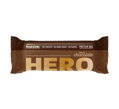 Maxim Protein Bar HERO - Triple Chocolate 55g