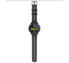 Wahoo ELEMNT RIVAL Watchband (Stealth Gray)