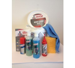 Cyclon Bikecare kit