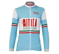 La Mitica retro fietsjack winter
