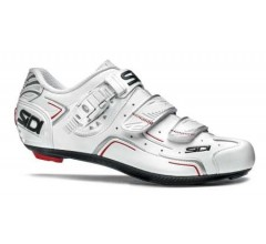 SIDI LEVEL / Race Fietsschoen Wit