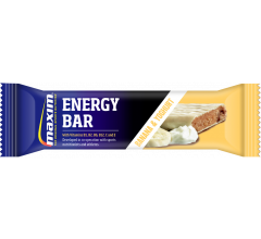 Maxim Energy Bar Banana & Yoghurt 55 gr.