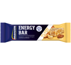 Maxim Energy Bar Oats, Almonds & Salty Nuts 55 gr.