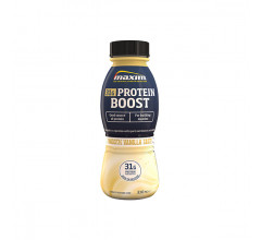 Maxim Protein Boost Smooth Vanilla Taste 310 ml