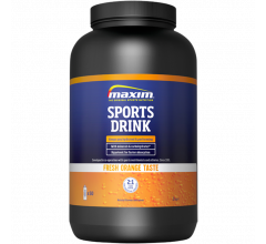 Maxim Hypotonic Sports Drink Fresh Orange  2 kg.