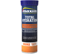 Maxim Active Hydration Tablet Orange 100 gr.