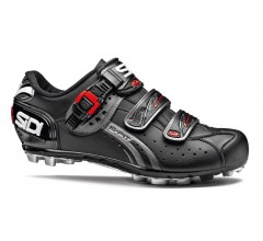SIDI DOMINATOR 5-FIT MEGA BLACK