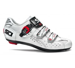 SIDI GENIUS 5-FIT Carbon White