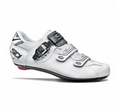 Sidi Race Fietsschoenen Wit Heren / Genius 7 Shadow White