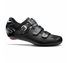 Sidi Race Fietsschoenen Zwart Heren / Genius 7 Shadow Black