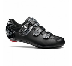 Sidi Race Fietsschoenen Zwart Heren / Genius 7 Mega Shadow Black