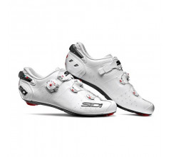 Sidi Race Fietsschoenen Wit Dames / Wire 2 Carbon Women White/White