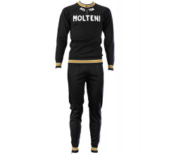 Magliamo Molteni Team wollen Trainingspak set