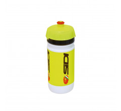 Sidi bidon Geel Unisex / Bottle Sidi Yellow
