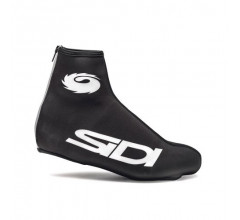 Sidi Overschoenen Time trial winter Zwart Unisex / Tunnel Winter Covershoes (75) Black