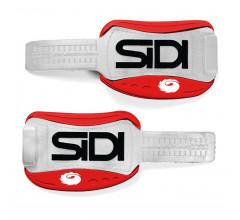 Sidi Schoensluiting strap Wit Rood Unisex / SP Soft Instep 2 (46) White/Red