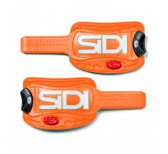 Sidi Schoensluiting strap Oranje Zwart Unisex / SP Soft instep 3 (72) Orange/Black
