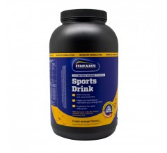 Maxim Hypotonic Sports Drink Fresh Orange & Lemon  2 kg.