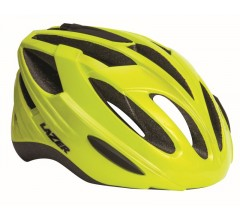 Lazer Neon CE / Fietshelm Race Flash Yellow