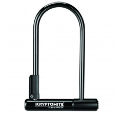 Kryptonite Fiets Beugelslot Keeper 12STD 10.2x20.3cm Incl Bracket