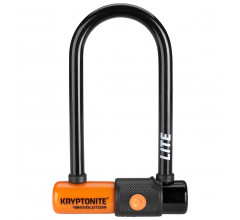 Kryptonite Fiets Beugelslot Evolut. Lite Mini 7x15.2cm